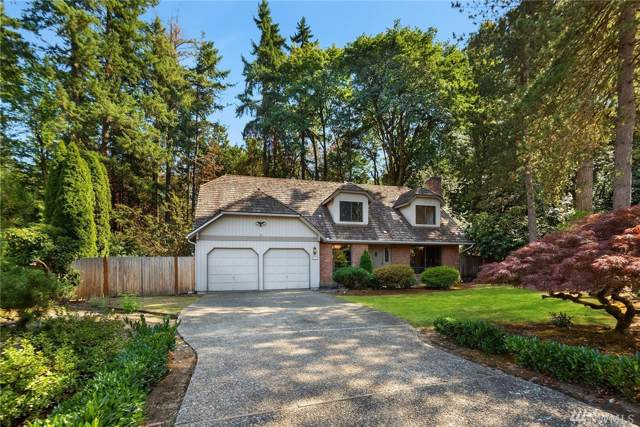 18229 SE 43rd Ct, Issaquah, WA 98027 (#1506688) :: Chris Cross Real Estate Group