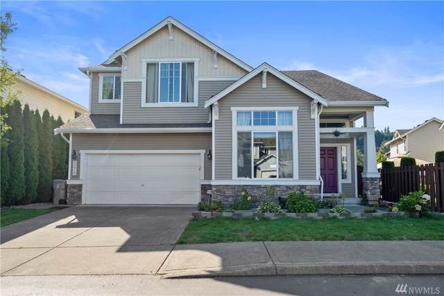 22015 44th Place S #4, Kent, WA 98032 (#1506691) :: Keller Williams Realty Greater Seattle