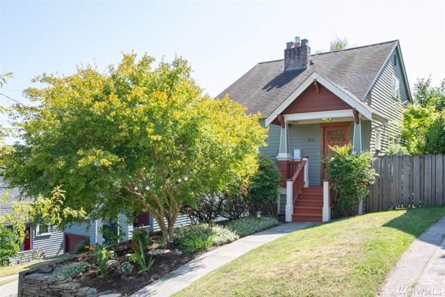 509 N 71st St, Seattle, WA 98103 (#1506710) :: Beach & Blvd Real Estate Group