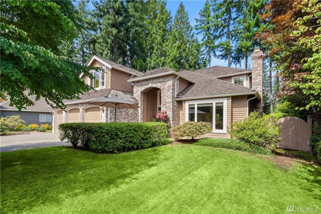25730 SE 31st Place, Sammamish, WA 98075 (#1506711) :: Keller Williams Realty Greater Seattle