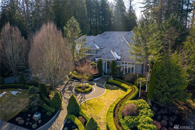 24521 SE Windsor Blvd, Sammamish, WA 98074 (#1506735) :: Liv Real Estate Group