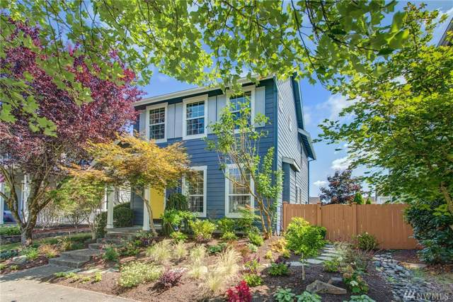 7628 Douglas Ave SE, Snoqualmie, WA 98065 (#1506739) :: The Kendra Todd Group at Keller Williams