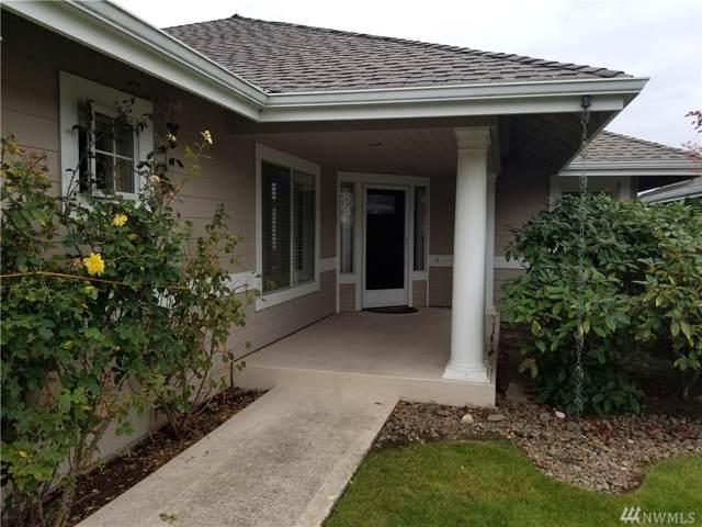 73 Martingale Place, Port Ludlow, WA 98365 (#1506744) :: Mike & Sandi Nelson Real Estate