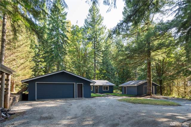 48303 SE Mt Si Rd, North Bend, WA 98045 (#1506755) :: Ben Kinney Real Estate Team