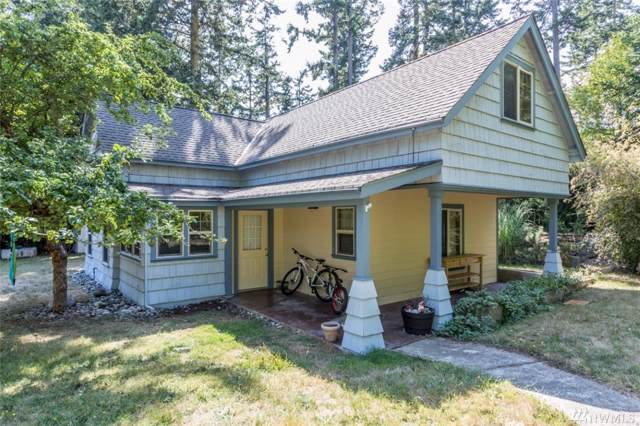 1451 W St, Port Townsend, WA 98368 (#1506759) :: Chris Cross Real Estate Group