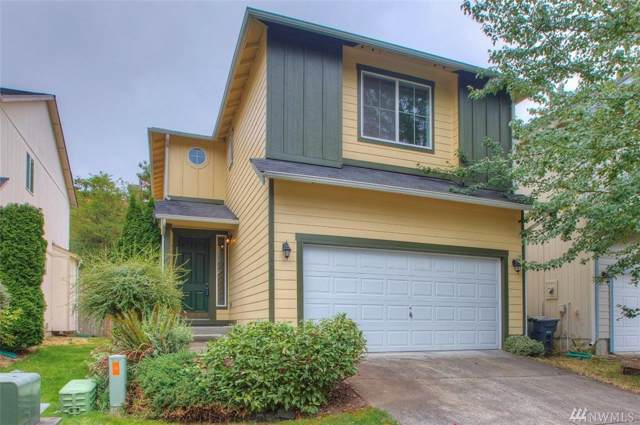 18409 101st Ave E, Puyallup, WA 98375 (#1506769) :: Keller Williams Western Realty