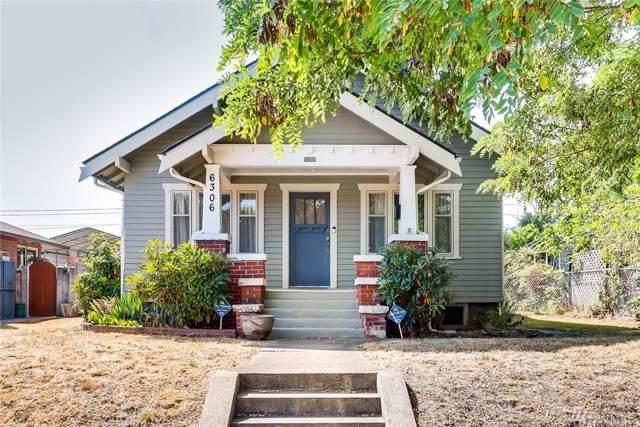 6306 S G St, Tacoma, WA 98408 (#1506774) :: Keller Williams Western Realty