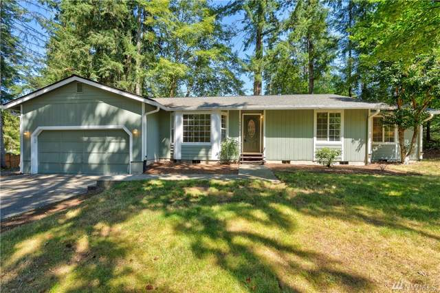 14819 Evergreen Lane KP, Gig Harbor, WA 98329 (#1506782) :: Center Point Realty LLC