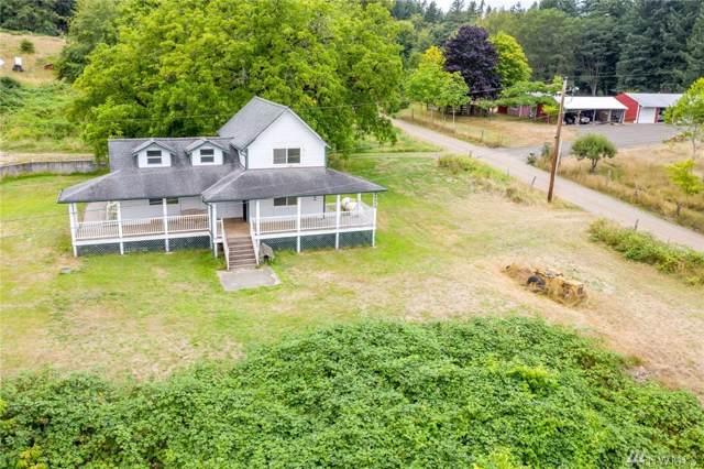 11578 Orchard Ave SE, Olalla, WA 98359 (#1506799) :: Record Real Estate