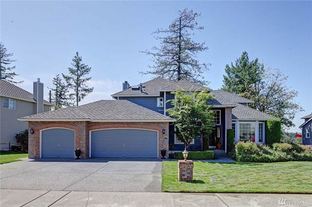24815 230th Way Se, Maple Valley, WA 98038 (#1506800) :: Ben Kinney Real Estate Team
