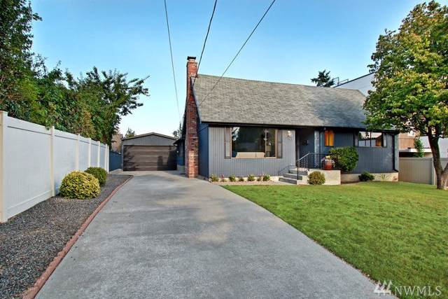 7742 31st Ave NW, Seattle, WA 98117 (#1506805) :: Northern Key Team