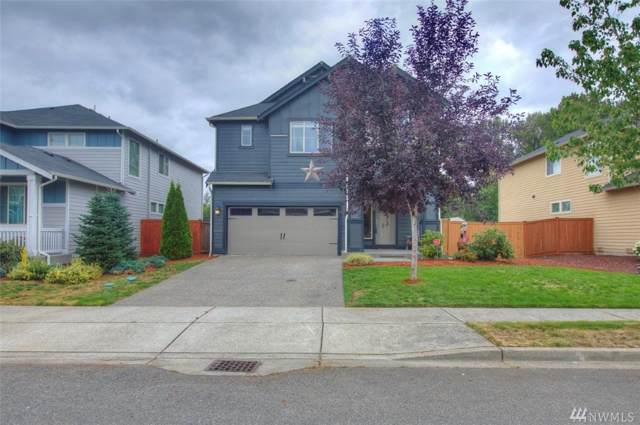 309 Phoenix Ave SW, Orting, WA 98360 (#1506814) :: Real Estate Solutions Group