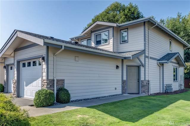 1392 Bayview Ct #1, Blaine, WA 98230 (#1506819) :: Ben Kinney Real Estate Team