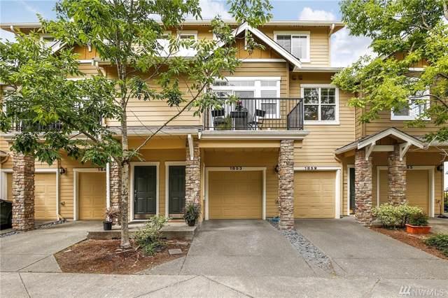 1853 16th Lane NE, Issaquah, WA 98029 (#1506822) :: Northwest Home Team Realty, LLC