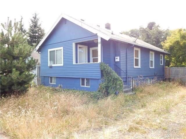 121 S Wycoff Ave, Bremerton, WA 98312 (#1506839) :: NW Homeseekers