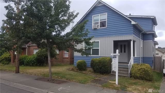 217 Park Ave N, Renton, WA 98057 (#1506853) :: Real Estate Solutions Group
