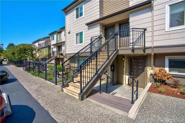 15827 Leary Wy NE #211, Redmond, WA 98052 (#1506854) :: Ben Kinney Real Estate Team