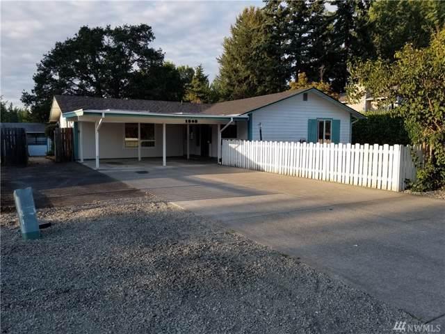 1809 164th St Ct E, Spanaway, WA 98387 (#1506876) :: Keller Williams Western Realty