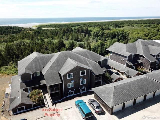 2815 Willows Rd #110, Seaview, WA 98644 (#1506901) :: Pickett Street Properties