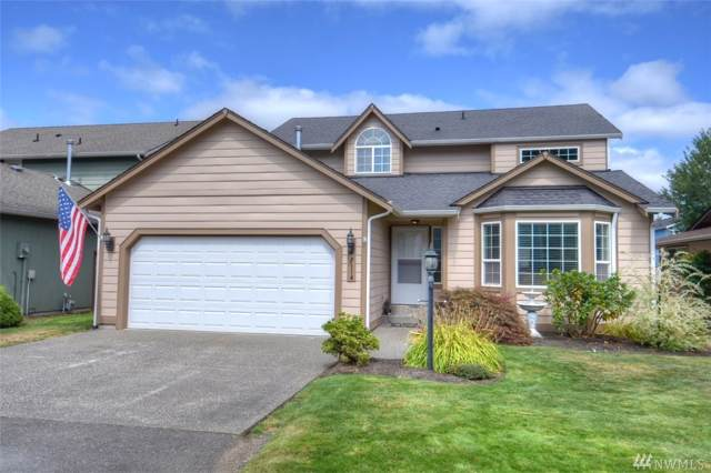 7114 Southwick Ct SW, Olympia, WA 98512 (#1506908) :: Ben Kinney Real Estate Team
