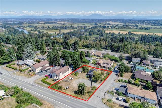 6019 Broadway Se, Everett, WA 98203 (#1506922) :: The Robinett Group