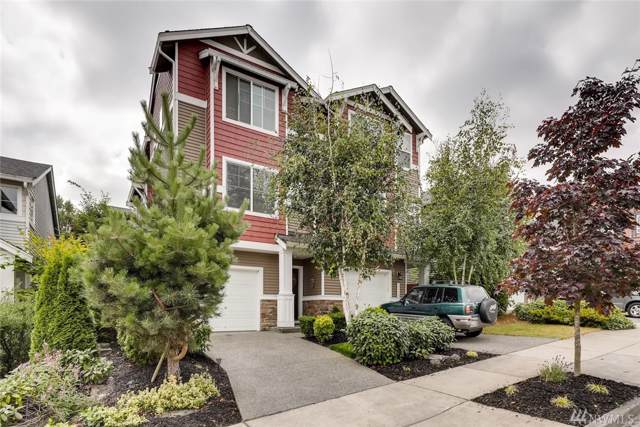 214 127th St SE A, Everett, WA 98208 (#1506925) :: Ben Kinney Real Estate Team