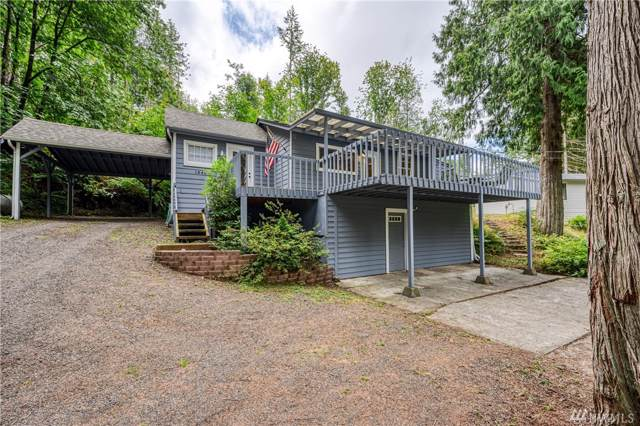 1842 Emerald Lake Wy, Bellingham, WA 98226 (#1506934) :: Crutcher Dennis - My Puget Sound Homes