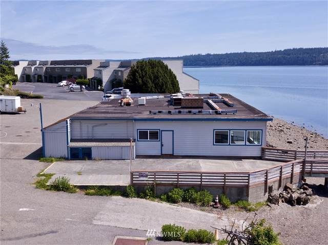 252 Orcas Drive, Port Townsend, WA 98368 (#1506943) :: Tribeca NW Real Estate