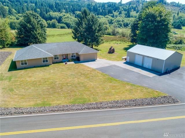 884 E Valley, Skamokawa, WA 98647 (#1506947) :: Chris Cross Real Estate Group