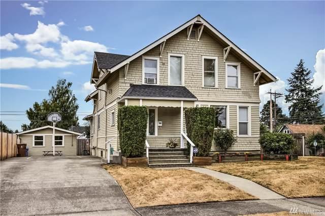 4635 S J St, Tacoma, WA 98408 (#1506957) :: Center Point Realty LLC
