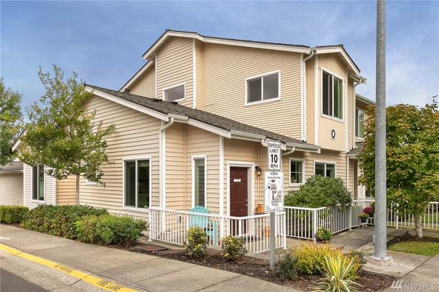 14915 38th Dr Dr SE O1133, Bothell, WA 98012 (#1506967) :: KW North Seattle