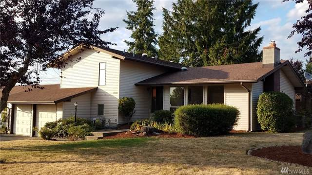 12420 SE 209th St, Kent, WA 98031 (#1506991) :: Costello Team