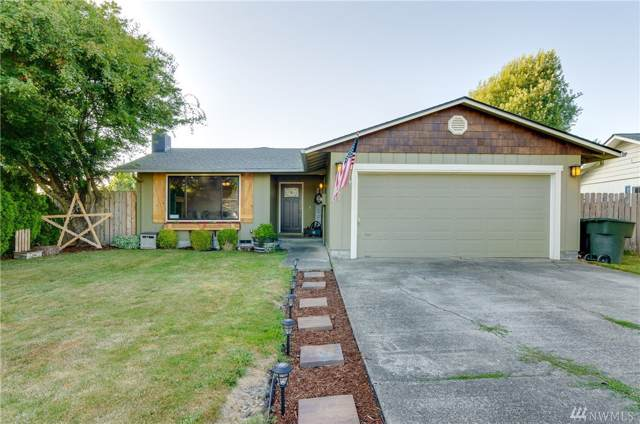 2283 48th Ave, Longview, WA 98632 (#1506992) :: Chris Cross Real Estate Group