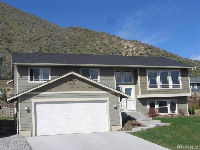 2149 Citation Lp, Wenatchee, WA 98801 (#1507006) :: Keller Williams Realty