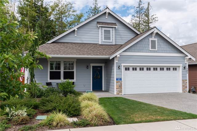 163 S 47th St, Mount Vernon, WA 98274 (#1507014) :: Keller Williams Realty Greater Seattle