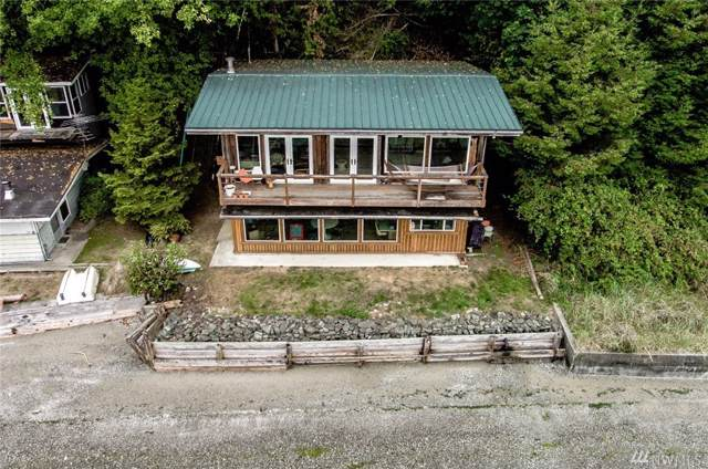 10509 Sunrise Beach Dr NW, Gig Harbor, WA 98332 (#1507018) :: Kimberly Gartland Group