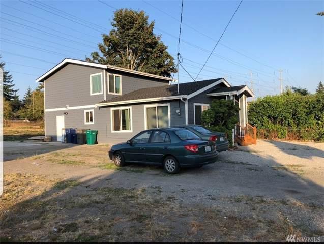 7644 S 126th St, Seattle, WA 98178 (#1507040) :: McAuley Homes