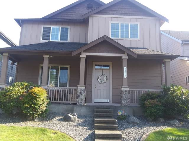 4327 5th Ave NW, Olympia, WA 98502 (#1507051) :: Northern Key Team