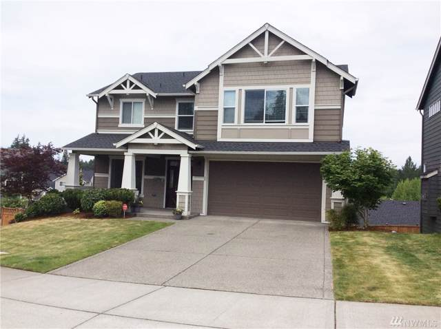 1026 SW 339th St, Federal Way, WA 98023 (#1507052) :: KW North Seattle