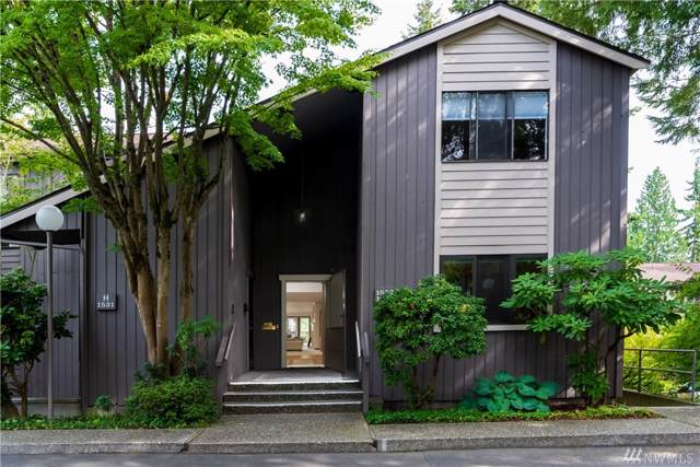 1535-NE 143rd St H4, Seattle, WA 98125 (#1507054) :: Record Real Estate