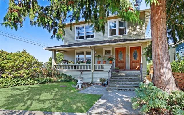 3202 19 Ave S, Seattle, WA 98144 (#1507060) :: TRI STAR Team | RE/MAX NW