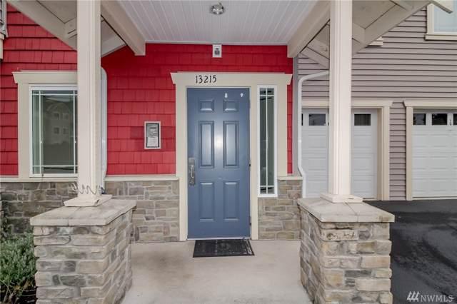13215 97th Ave E #202, Puyallup, WA 98373 (#1507087) :: Ben Kinney Real Estate Team