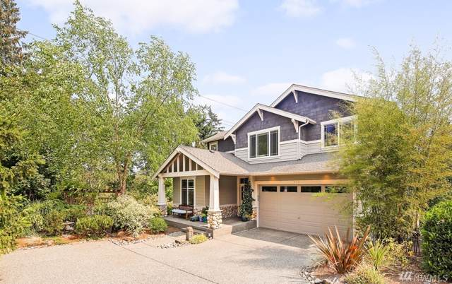 930 Big Tree Dr NW, Issaquah, WA 98027 (#1507091) :: Ben Kinney Real Estate Team