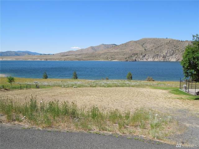 17015 Columbia View E, Wilbur, WA 99185 (#1507099) :: Crutcher Dennis - My Puget Sound Homes