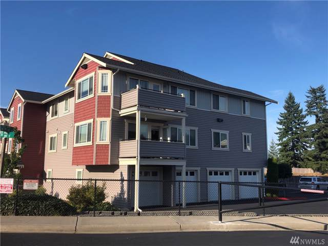 13215 97th Ave E #303, Puyallup, WA 98373 (#1507103) :: Capstone Ventures Inc