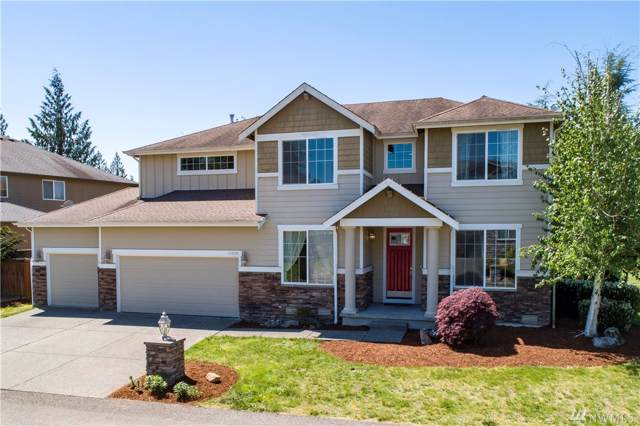 15008 229th Dr SE, Monroe, WA 98272 (#1507110) :: Northern Key Team
