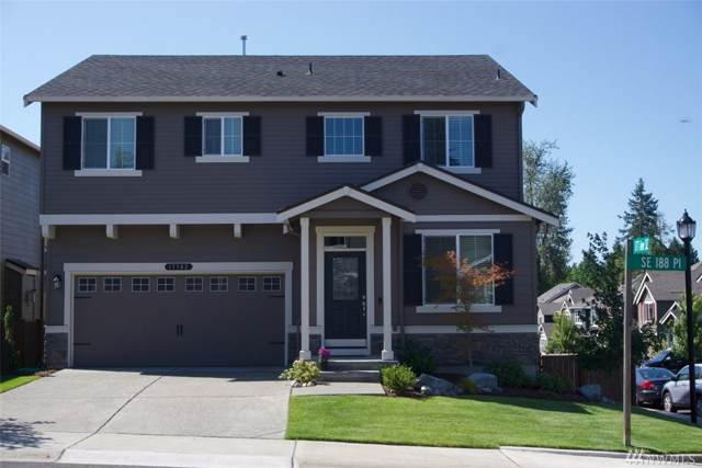 17703 SE 188th Place, Renton, WA 98058 (#1507111) :: Northern Key Team