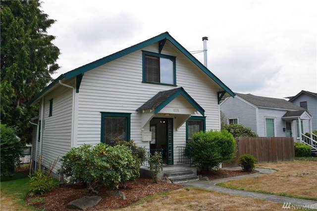 1115 Wetmore Ave, Everett, WA 98201 (#1507132) :: Ben Kinney Real Estate Team