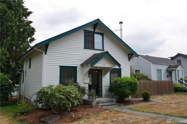 1115 Wetmore Ave, Everett, WA 98201 (#1507132) :: Record Real Estate
