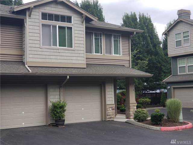 15325 SE 155th Place V-5, Renton, WA 98058 (#1507136) :: Northern Key Team